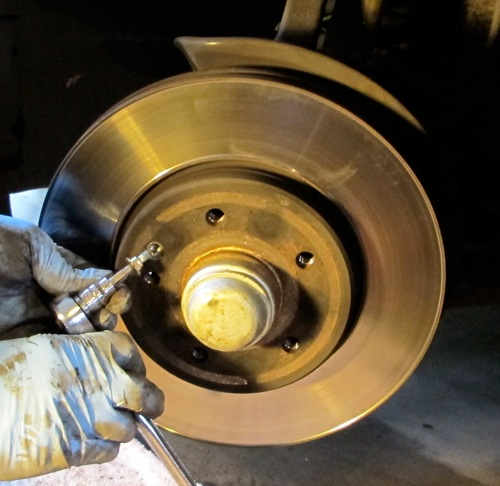 how to know if rotors need to be replaced