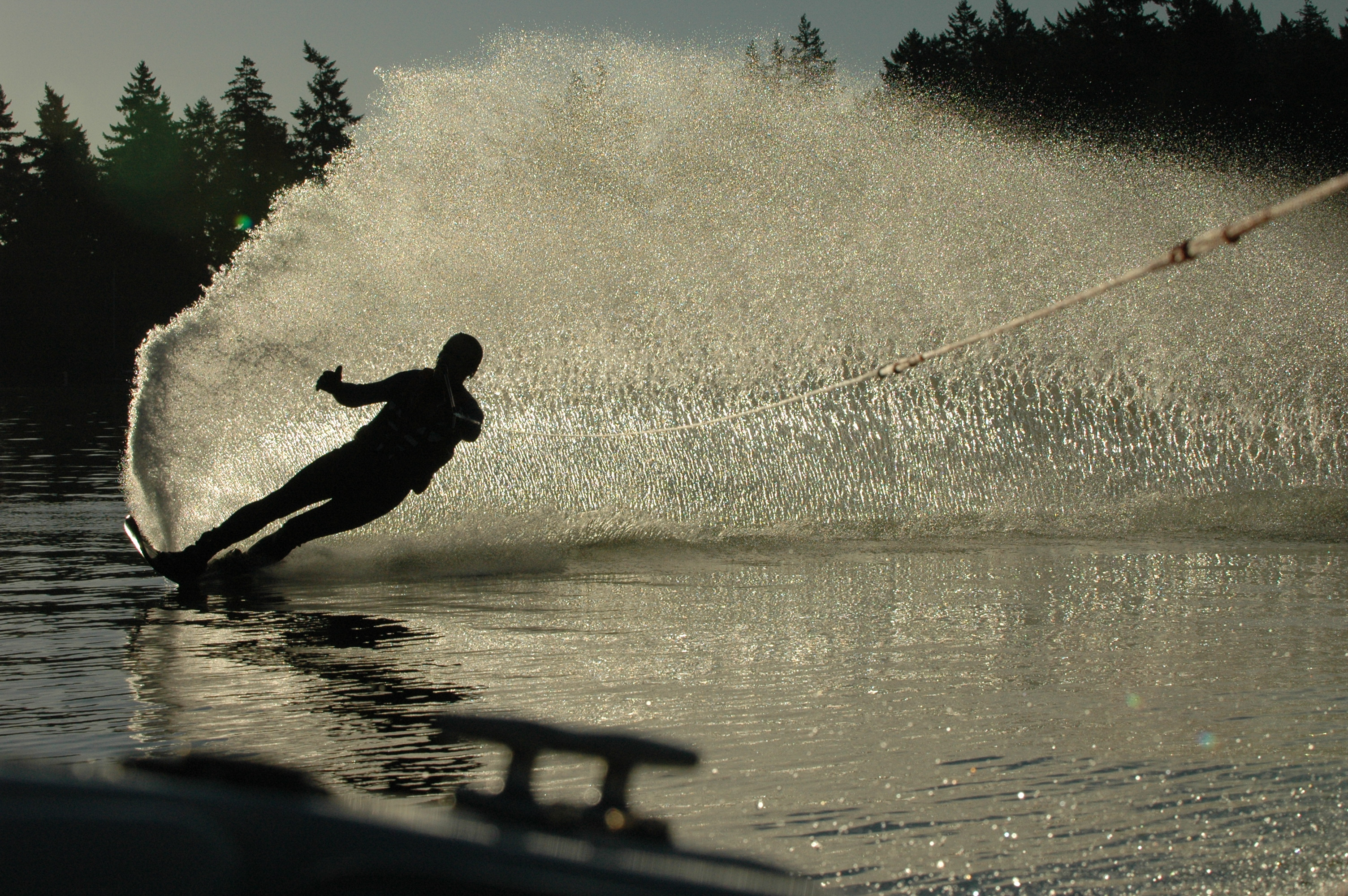 Water Skiing Gerd S Home Page