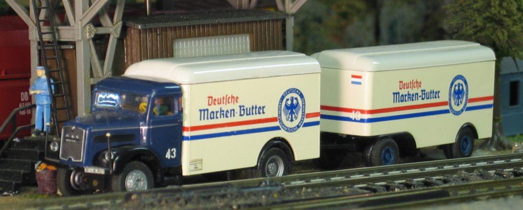 Faller Car System Truck