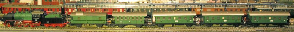 Fleischmann 1350
