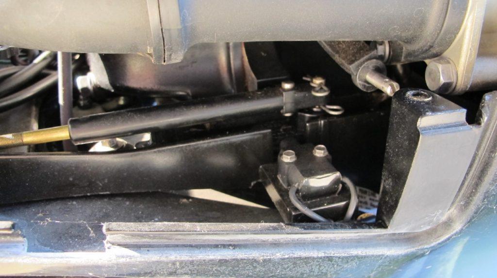 12 foot Morse D63732-000 144.0